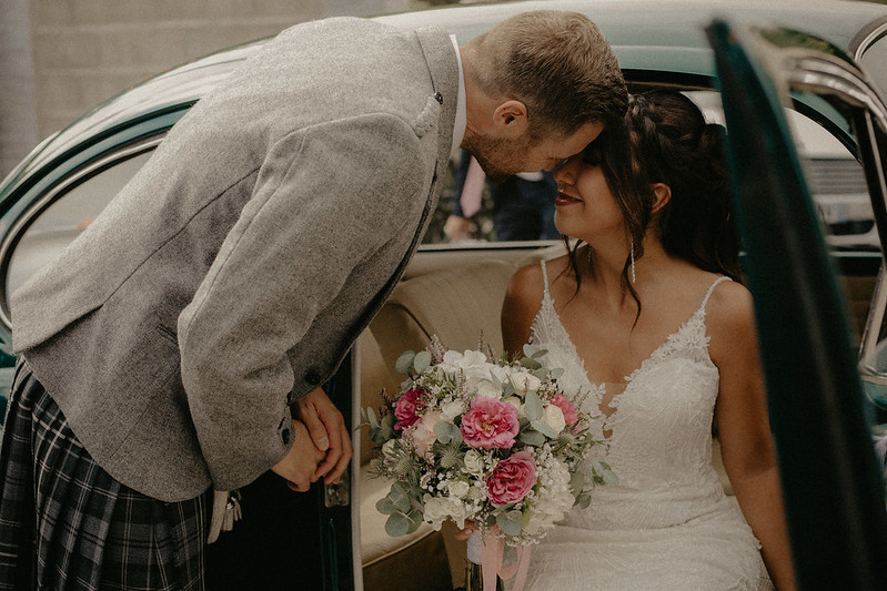 Intimité - mariage