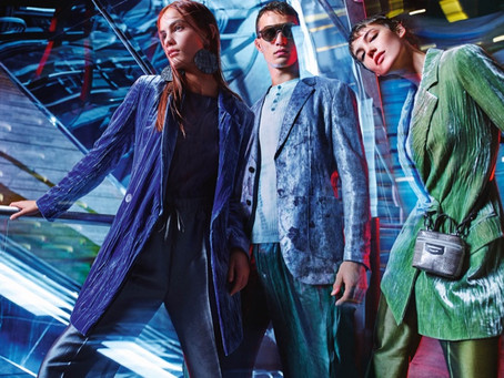 Top 3 Spring Summer 2020 Fashion Campaigns