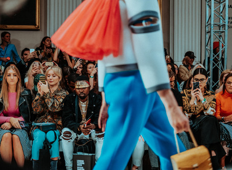 London Digital Fashion Week: The New Normal or One of?