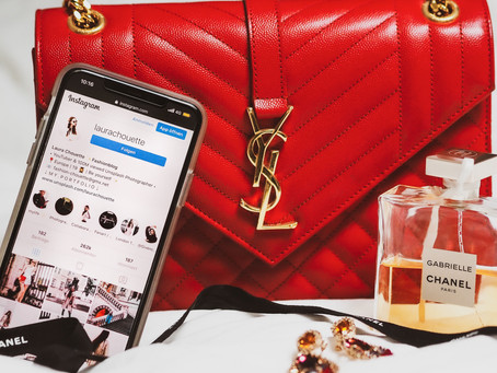 5 Ways Instagram Changed Fashion for Good