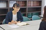 仲地彩子弁護士(ひびき法律事務所)