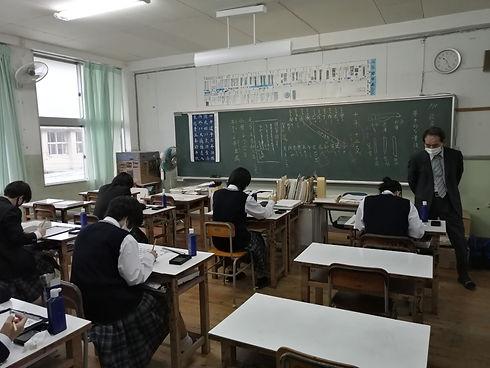 書道選択者授業風景.jpg