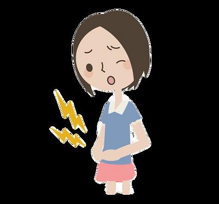 βουβωνοκήλη παιδί κορίτσι που πονάει