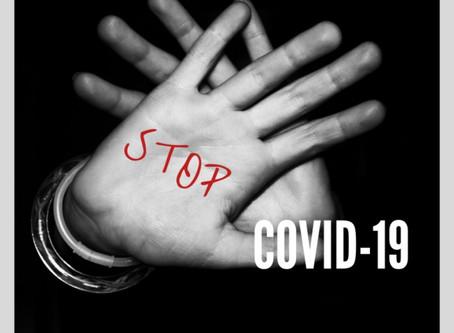 COVID-19   Η γνώση είναι δύναμη Ενημερώσου από έγκυρες πηγές.