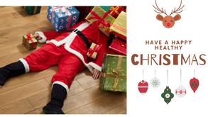 Συμβουλές για αποφυγή των παιδικών ατυχημάτων τις μέρες των Χριστουγέννων.