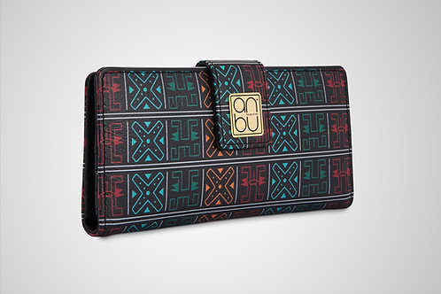 LEATHER WOMEN'S WALLETS - AN ANCIENT GAME