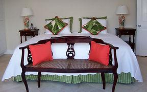 3 bedroom luxury rental apartment, rental villa Barbados, holiday home Barbados