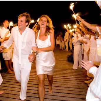 Morgan wedding, sparklers on wharf 70k_edited