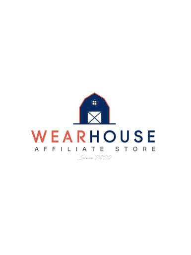Wearhouse Affiliate Store