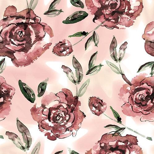Jersey große Rosen
