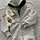 Thumbnail: Jacke aus Steppstoff