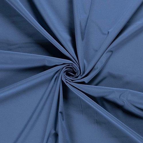 Softshell Jeansblau