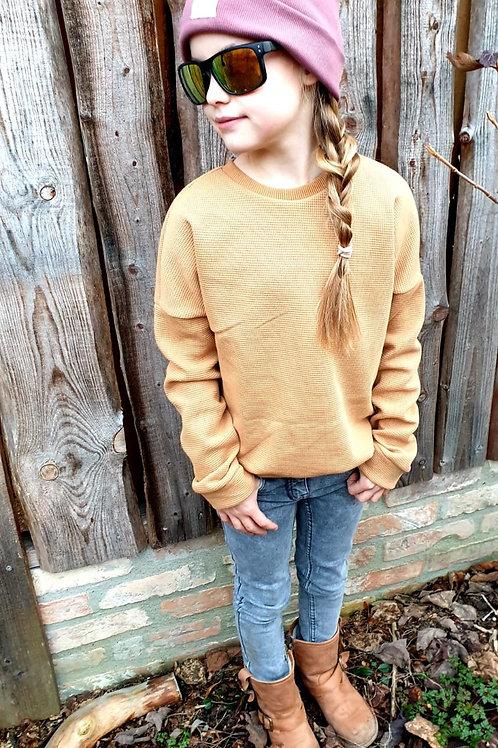 Dainty Sweater
