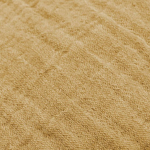Chambray Musselin Camel