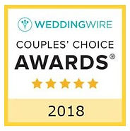 2018 Couples' Choice Winner: Florist