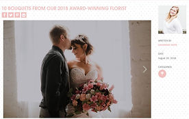 Best Bouquet Michigan Florist
