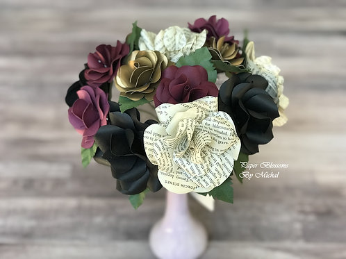 Edgar Allan Poe Bouquet