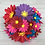 Paper Gerbera Daisy Paper Flower Bouquet