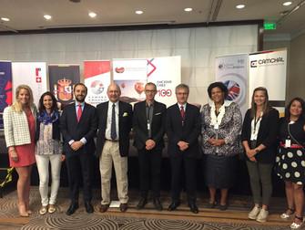 Evento Belgolux: ¿Chile continúa siendo un país atractivo para inversionistas extranjeros?