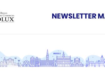 Lanzamiento nuevo Newsletter Belgolux