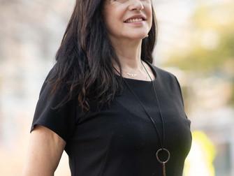 Primera Entrevista Socios de Pelle Magazine y E-Negocios - EDN Abogados, María Ester Paredes