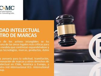 Noticias Socios: BC&MC ofrece servicios de Propiedad Intelectual y Registro de Marcas