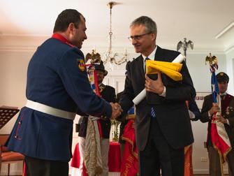 Noticias Belgolux: Se inaugura Confederación de Bombas Belgas en Chile