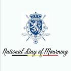Día Nacional de duelo