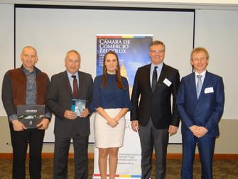 PRENSA: Delegación europea presenta iniciativas de energía y transporte para que Osorno sea más efic