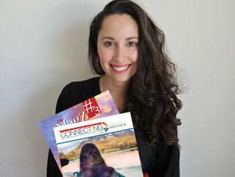 Noticias Partners: Destacada Sales Manager se suma a revista CityMagZ