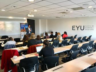Capacitaciones Belgolux: Programa de Entrenamiento - Liderazgo Femenino - Inicio Lunes 28 de Octubre