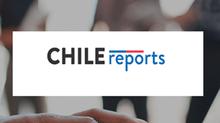 Noticias Belgolux: CHILE REPORTS, una herramienta para informar sobre el proceso por el que atravies