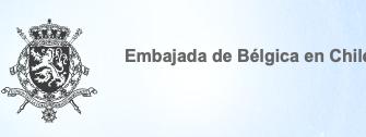 Anuncio Embajada de Belgica en Chile: Viajes desde o hacia Belgica