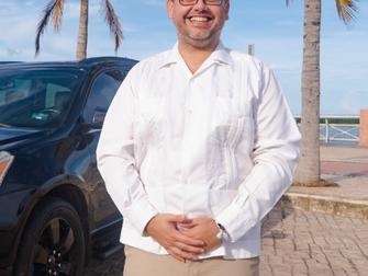 Tercera Entrevista Socios de Pelle Magazine y E-Negocios, Gabriel Agustín G.O.