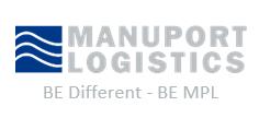 Nuevo Socio: Manuport Logistics