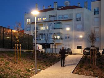 Noticias Socios: Schréder - Instalarán un moderno diseño de iluminación LED europea en Av. Prat de