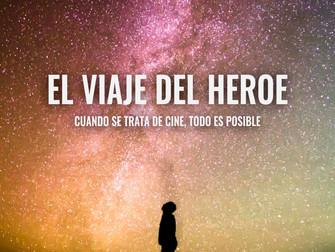 """Serie chilena """"El Viaje del Héroe"""" recorrerá Bélgica en busca de las locaciones cinematográficas más"""
