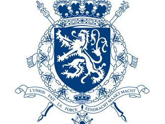 Oportunidad Laboral: Reemplazo en Embajada de Bélgica
