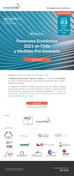 3 de junio 2021: Webinar InvestChile: Panorama Económico 2021 en Chile y Medidas Pro-Inversión