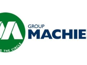 Oportunidad Laboral: Empresa Machiels busca profesional con experiencia en Área Financiera