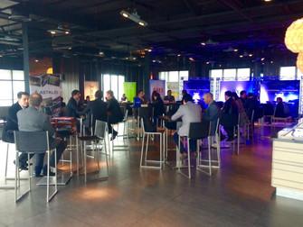 Evento Belgolux: IV Encuentro entre Grandes Empresas y Pymes