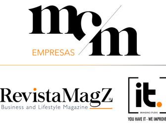 Nuevo Socio: Empresas MCM SpA
