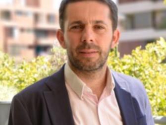 Segunda Entrevista Socios de Pelle Magazine y E-Negocios, Olivier Estampes