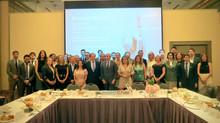 Noticias Belgolux: Cámaras de comercio reafirman confianza de inversionistas extranjeros en el país