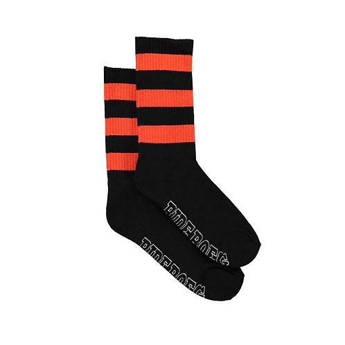 Rider Socks Black