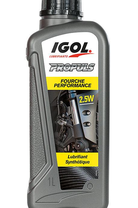 IGOL Fork Oil (2,5W,5W)
