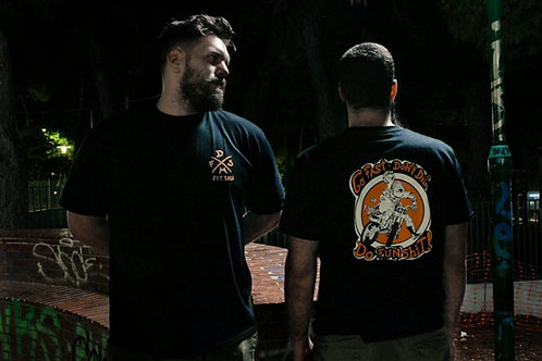 """""""GF-DD"""" T-shirt"""