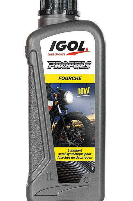 IGOL Fork Oil (10W,15W)
