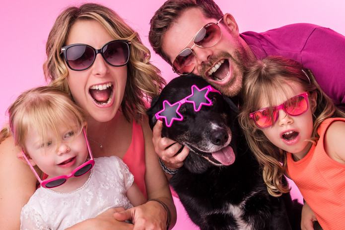 fun colourful family Rolph & Co Family, Baby, Toddler, Child & Maternity Photography Macclesfield Cheshire