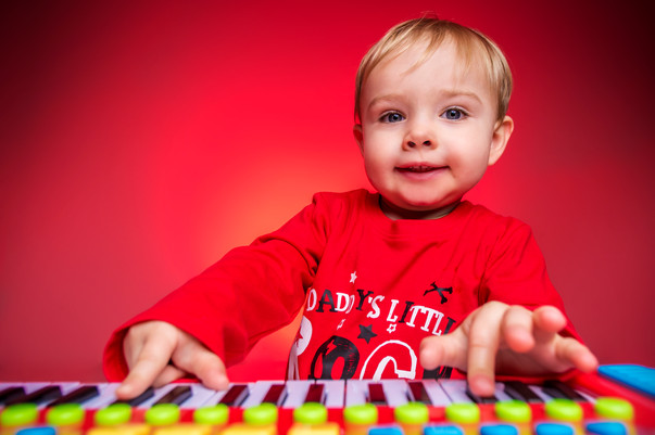 George keyboard Rolph & Co Family, Baby, Toddler, Child & Maternity Photography Macclesfield Cheshire